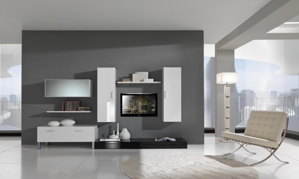 Foto soggiorno moderno free soggiorno moderno with foto for Immagini mobili soggiorno moderni